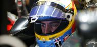 Häkkinen puede estar tranquilo, Alonso no se tomará un año sabático en 2016 - LaF1