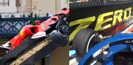 """Alonso: """"Sólo fue un pequeño beso, lo de 2010 fue más doloroso"""" - SoyMotor.com"""