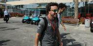 Fernando Alonso en Abu Dabi - SoyMotor