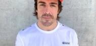 Alonso no tiene la cabeza aún en 2022 (y hace bien)  - SoyMotor.com