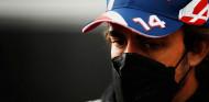 """Alonso: """"Seguir en 2023 dependerá de mí, no de las prestaciones"""" - SoyMotor.com"""