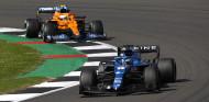 "Alpine ha perdido ""demasiado terreno"" con McLaren, según Alonso - SoyMotor.com"