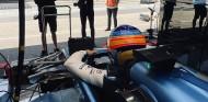 Alonso y la mala costumbre de sus adaptaciones meteóricas  - SoyMotor.com