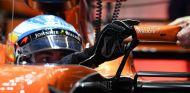 Alonso cuenta con el apoyo de Andretti - SoyMotor.com