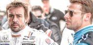 Alonso tendrá a cinco exrivales de F1 en la parrilla de IndyCar - SoyMotor.com