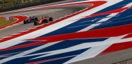 Fernando Alonso en el Circuito de las Américas - SoyMotor.com