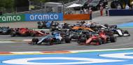 """Alonso y la clasificación al sprint: """"Me gusta probar cosas nuevas"""" - SoyMotor.com"""