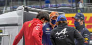 "Alonso 'avisa' a Red Bull: ""Tienen que ser muy cautos con Mercedes"" - SoyMotor.com"