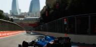 "Alonso saldrá octavo en Bakú: ""Séptimo u octavo era posible"" - SoyMotor.com"
