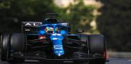 """Alonso le coge gustillo a las carreras al sprint: """"Tengamos 25"""" - SoyMotor.com"""