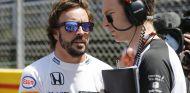 Fernando Alonso cobra cerca de 40 millones de euros al año en McLaren-Honda - LaF1