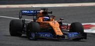 McLaren no prevé más test para Alonso con el MCL34 - SoyMotor.com