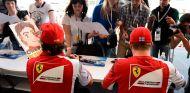 """Berger: """"Si fuera Ferrari, mantendría a Alonso"""""""