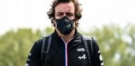 """Alonso retrasa su autobiografía: """"Prefiero contar mi verdad tras retirarme"""" - SoyMotor.com"""