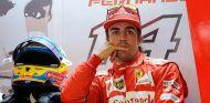 """Alonso: """"La esperanza está perfectamente ahí"""" - LaF1"""