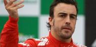 """Alonso: """"Se miente sobre mí, lo último que soy es egoísta"""" - SoyMotor.com"""