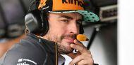 Alonso en Brasil - SoyMotor.com
