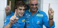 Alonso ya ha informado a Ferrari de que quiere marcharse - LaF1.es