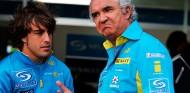 """Briatore niega un posible regreso a la F1: """"Vuelve Alonso, yo no"""" - SoyMotor.com"""
