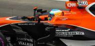 McLaren en el GP de Azerbaiyán F1 2017: Previo - SoyMotor.com