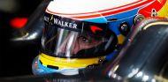 Fernando Alonso en Canadá - LaF1