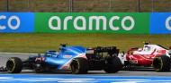 Alpine avanza y Alonso se ve con un coche rápido para Mónaco - SoyMotor.com