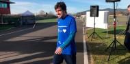 Fernando Alonso en su circuito - SoyMotor.com