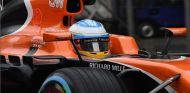 McLaren en el GP de China F1 2017: Viernes - SoyMotor.com