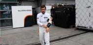 """Alonso predice la llegada de """"cosas buenas"""" - SoyMotor.com"""