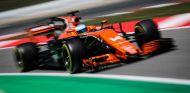 Alonso ve posible que McLaren sea el tercer mejor chasis de la parrilla - SoyMotor.com