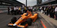 """Rutherford: """"Espero mucho público y que Alonso quede asombrado"""" - SoyMotor.com"""