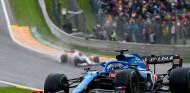 """Alonso: """"Que se repita lo de Hungría parece poco realista"""" - SoyMotor.com"""