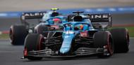 """Alonso saldrá quinto: """"Sábado a pedir de boca, hay que creer en 'El Plan'"""" - SoyMotor.com"""