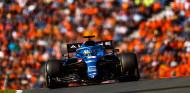 "Alonso, listo para la ruleta de Zandvoort: ""Puedo ser quinto o 15º"" - SoyMotor.com"