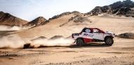 Alonso y Coma suben al podio en el Al Ula Neom Rally - SoyMotor.com