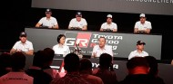 OFICIAL: Alonso correrá el Dakar 2020 con Toyota - SoyMotor.com