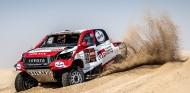 """Alonso, modo 'Le Mans' en el Dakar: """"Adelantamos a 60 coches"""" - SoyMotor.com"""