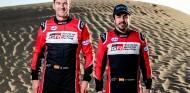"""Alonso y el Dakar: """"Listo para disfrutar la aventura respetando la dificultad"""" - SoyMotor.com"""