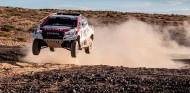 """Alonso: """"La única forma de decidir si correr el Dakar es con más test"""" - SoyMotor.com"""