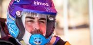 Alonso no participará en la Baja Aragón 2019 - SoyMotor.com