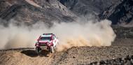 """Alonso y su desafío más duro: """"El Dakar, sin duda"""" - SoyMotor.com"""