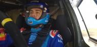 """Alonso y los test para el Dakar: """"Días positivos, pero queda mucho trabajo"""" - SoyMotor.com"""