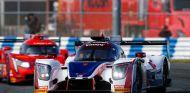 El coche de Fernando Alonso en Daytona - SoyMotor