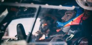 "Alonso: ""La etapa ha sido estupenda gracias a Marc"" - SoyMotor.com"