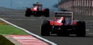 La actitud de Alonso disparó el fichaje de Räikkönen según Andretti