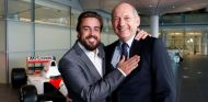 Fernando Alonso correrá en Jerez los días 1 y 3 de febrero - LaF1