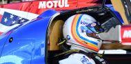 Fernando Alonso en Daytona - SoyMotor
