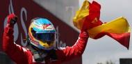 Se cumplen ocho años de la última victoria de Alonso en F1 - SoyMotor.com