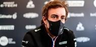 Liberty Media y la salud de la F1 convencieron a Alonso a volver - SoyMotor.com