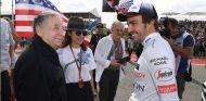 La IndyCar da la bienvenida a Fernando Alonso - SoyMotor.com